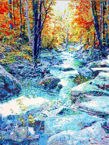 All Seasons - Rockefeller Preserve