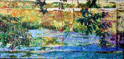 Rockefeller Preserve ala Monet